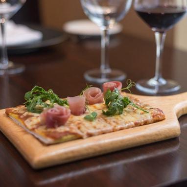 Cuisine - Hotel & Resort Photography